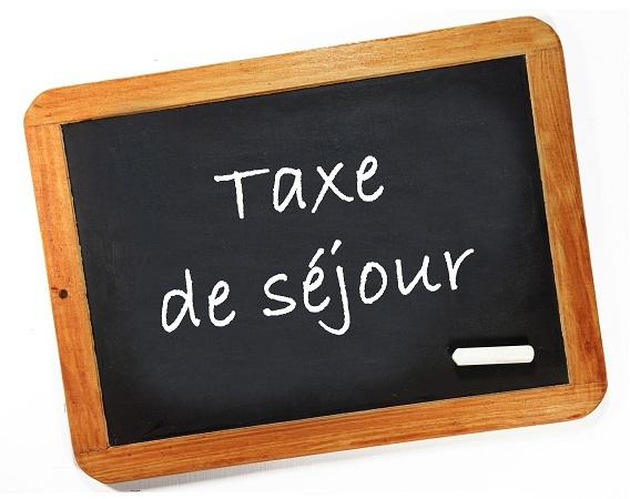 Taxe de séjour 2018