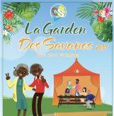La Garden des Savanes – Pou nou gangan