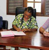 L'EPFA Guyane accompagne la ville de Sinnamary et la Communauté de Communes des Savanes pour la définition d'un schéma d'aménagement portuaire
