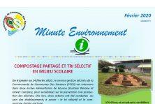 Minute Environnement