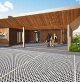 COMMUNIQUÉ : CONSTRUCTION DE LA MAISON – FRANCE SERVICES A IRACOUBO